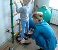Распространенность церебрального паралича у детей донецкой области и пути совершенствования реабилитации