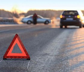 The structure of disability among the victims of road accidents in Ukraine