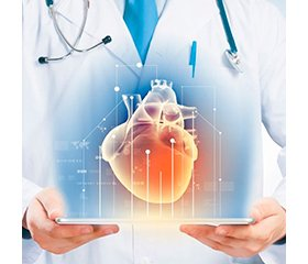 Фахова школа для кардіологів, терапевтів, сімейних лікарів. «Лікування хворих із високим серцево-судинним ризиком»