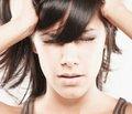 Клинический случай постмигренозного церебрального инфаркта у девочки 16 лет