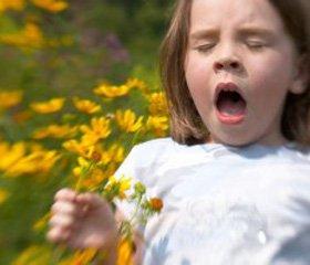 Роль филаггрина в аллергологии детского возраста