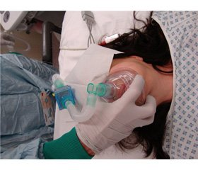 Preoxygenation: terminology, physiological basis, techniques, efficiency increasing methods, features in critical patients, possible risks