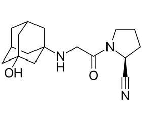 Possibilities of vildagliptin in optimal control of type 2 diabetes mellitus