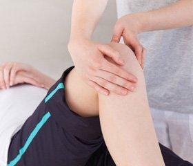 Специалист по лечению коленного сустава операция голеностопный сустав цена