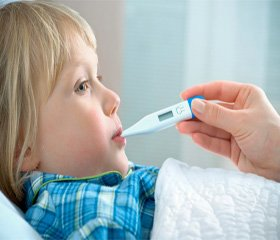 Discussion questions immunecorrection in children with recurrent respiratory diseases