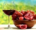 Вино при ожирениивредно для сердца