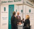 Первая Международная выставка и конференция медицинского туризма MTEC.Kiev 2013