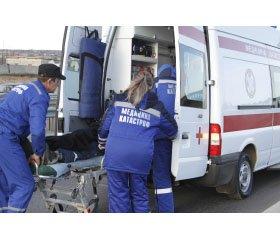 Організація надання медико-санітарної допомоги населенню в умовах надзвичайної ситуації воєнного характеру