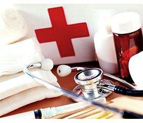 Особливості медико-санітарних втрат і організації екстреної медичної допомоги населенню та військовослужбовцям в зоні проведення антитерористичної операції