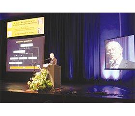 Центральноєвропейський конгрес зостеопорозу та остеоартриту – 2015: щонового