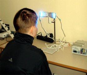 Випадки успішного лікування невриту зорового нерва із застосуванням циклоплегіків (попереднє повідомлення)