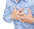 Гостра серцева недостатність