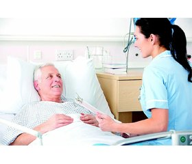 Assessment of the quality of inpatient stroke care delivery according to the data of RES-Q