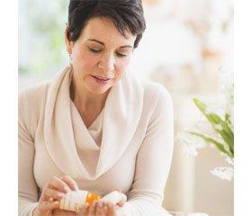 ЭСПА-ТИБОЛ (тиболон) — эффективное и безопасное средство для современной женщины в постклимактерический период