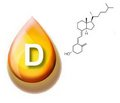 Vitamin D deficiency as a risk factor of falls of elderly people
