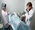 Повышение информативности эндоскопической диагностики предраковых изменений и рака желудка у больных с атрофическим гастритом