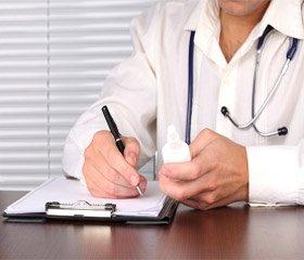 Особливості ранньої діагностики, етіотропної терапії та хіміопрофілактики грипу