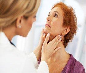 Автоімунний тиреоїдит: особливості клінічного перебігу та принципи диференційованої терапії