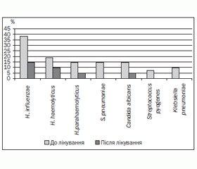 Оцінка ефективності застосування місцевої терапії в комплексному лікуванні бактеріального тонзилофарингіту у дітей