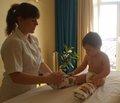 Случай менингомиелополирадикулоневрита, ассоциированного с герпесвирусом 6-го типа, у ребенка в возрасте 1 года 5 месяцев
