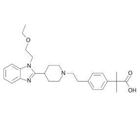 Критическая оценка биластина для лечения аллергического риноконъюнктивита и крапивницы
