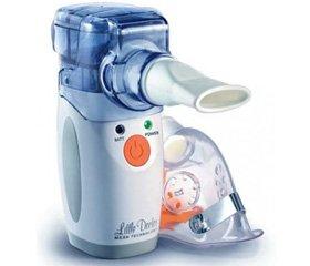 Как лечить кашель ингалятором