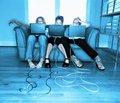 Человек может испытывать стресс из-за большого количества друзей в социальной сети