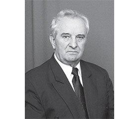 Антон Тимофійович Бруско (1938–2016)