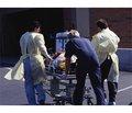 Логистика и медицинское обеспечение межгоспитальной транспортировки пострадавших с политравмой при чрезвычайных ситуациях в системе службы медицины катастроф Украины