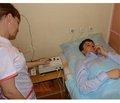 Эффективность применения препарата кортексин методом эндоназального электрофореза в лечении больных ишемическим инсультом