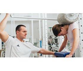 Восстановление организма после травмы спины