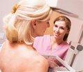 Методики знеболювання в пацієнтів з онкологічною патологією молочної залози