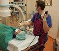 Временная окклюзия бронха при острых деструктивных процессах в легких