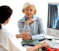 Зміни мінеральної щільності кістки в жінок, хворих на цукровий діабет