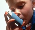 New approach of basic treatment choice in children with mild persistent bronchial asthma.