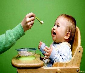 Опыт применения домперидона в суспензии у детей раннего возраста с синдромом срыгиваний