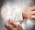 Разрыв миокарда — фатальное осложнение инфаркта?