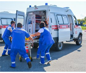Interagency civil military unification of emergency medical care in line with the reform of the health care system of Ukraine (analytical literature review)