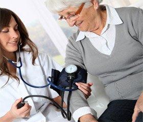 Вплив гіпертонічної хвороби на нервово-психічний стан пацієнтів літнього та старечого віку