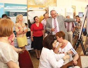 Проект резолюції науково-практичної конференції «Медико-соціальні проблеми артеріальної гіпертензії в Україні» 28–30 травня 2014 року, м. Одеса