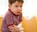 Современные принципы пероральной регидратации при лечении острых кишечных инфекций у детей