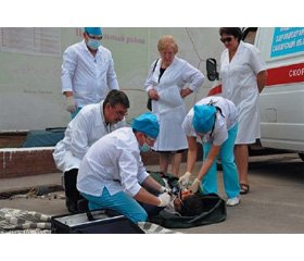 Simulation forms training for emergency medical services crews