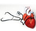 Изменение структуры и функции сердца на фоне увеличения употребления алкоголя