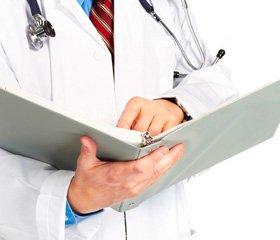 Уніфікований клінічний протокол первинної та вторинної (спеціалізованої) медичної допомоги «Залізодефіцитна анемія»
