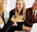 Ефективна комунікація (спілкування) — важлива якість керівництва