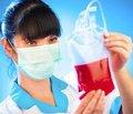 Переливание крови у детей