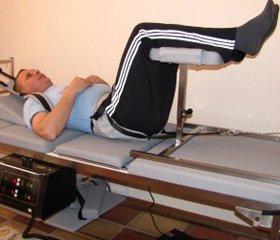 Болевой синдром у пациентов споражением костно-мышечной системы