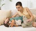 Діагностичне значення комп'ютерної інтрагастральної рH-метрії у дітей із синдромом функціональної диспепсії