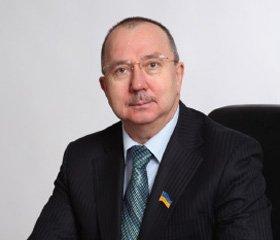 Профессор Думанский Юрий Васильевич (к 60-летию со дня рождения)