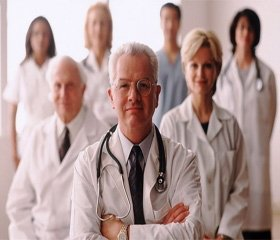 Rights of physicians are violated or STOP KEEP SILENCE!